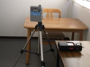 空気環境測定